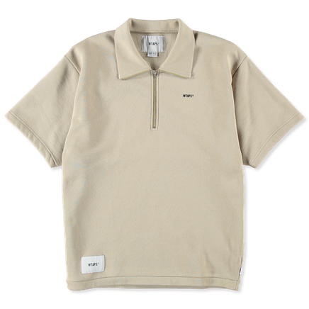 Polo S/S 01 / Shirt Copo