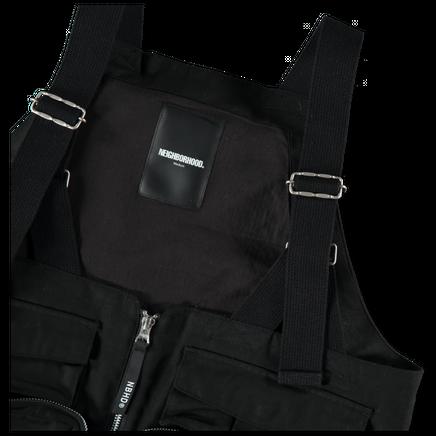 Pack / C-Vest