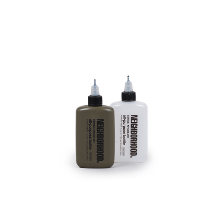 Oil Bottle / P-Case