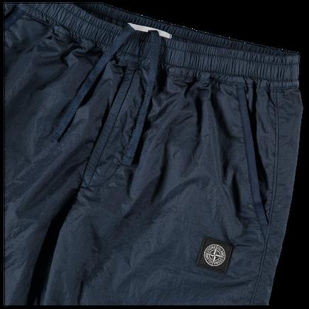 Nylon Metal Ripstop Shorts 721566736 V0028