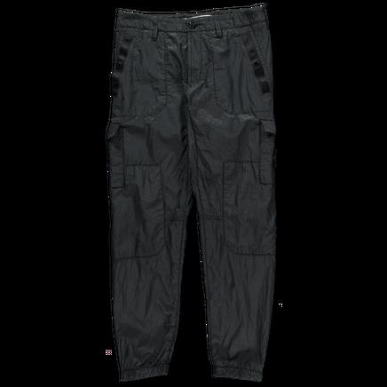 Nylon Seersucker Cargo Pant 721532029  V0029