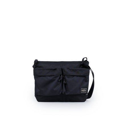 Force Shoulder Bag