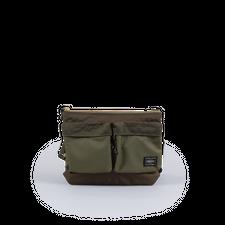 Porter Force Shoulder Bag - Olive Drab