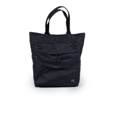 Porter Force Tote Bag - Black
