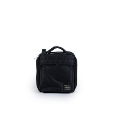 Porter Tanker Shoulder Bag - Black