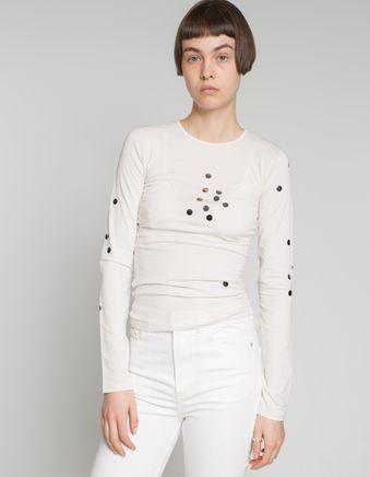 Cirrina L/S Sweater