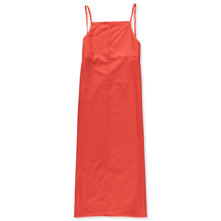 Yumi Apron Dress