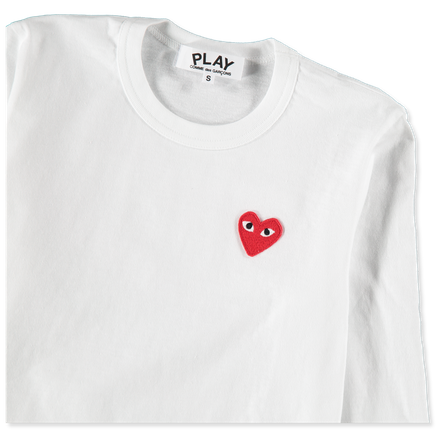 Red Heart L/S