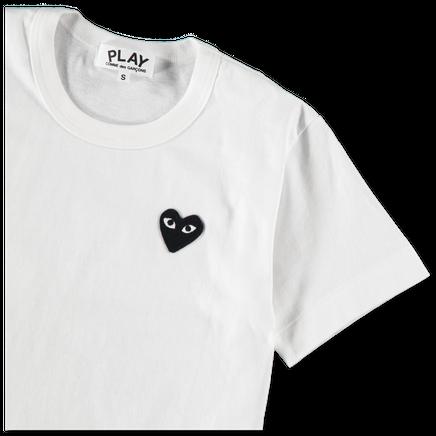 Black Heart S/S