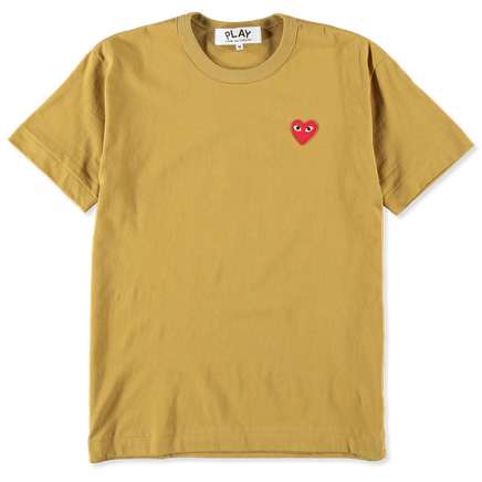 Red Heart Colour T-Shirt