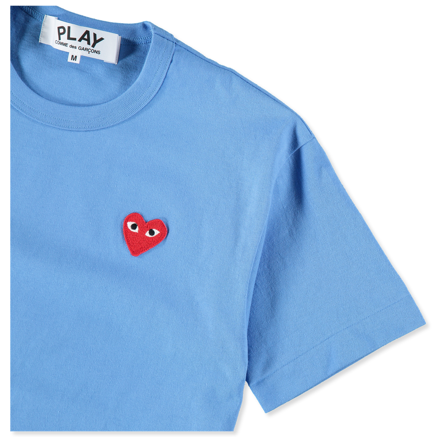 Red Heart Colour T-Shirt