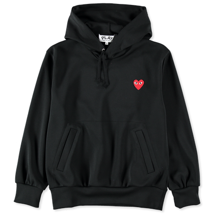Heart Logo Sweater
