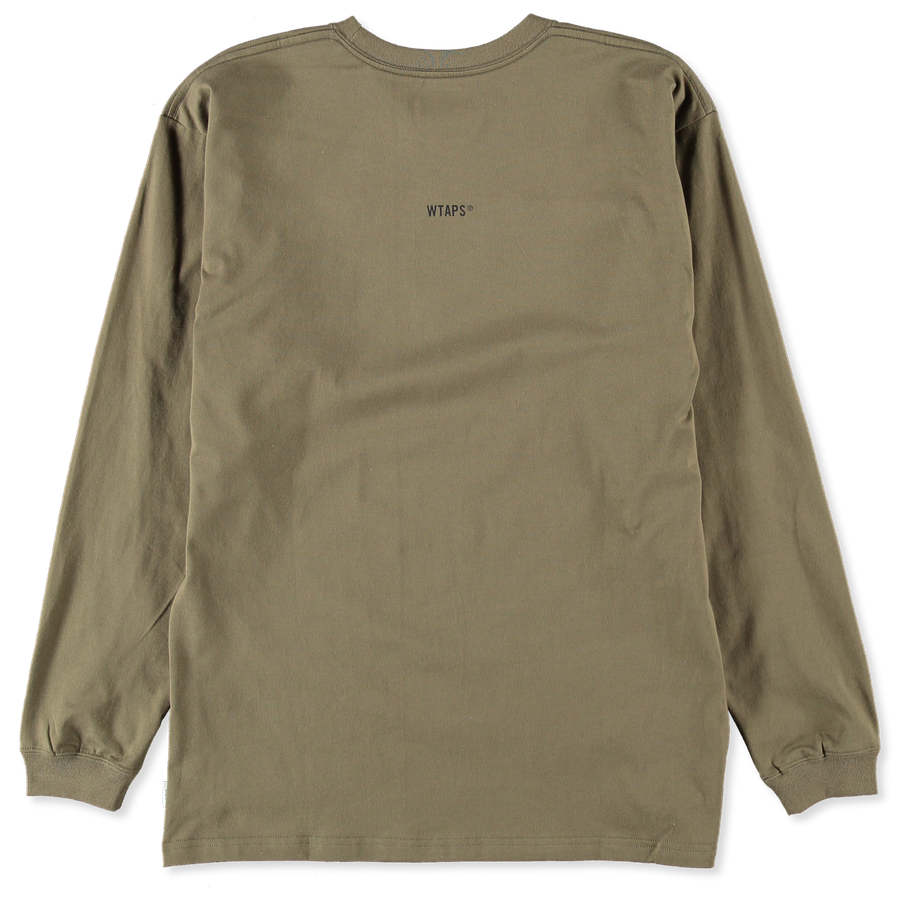 WTVUA L/S T-Shirt