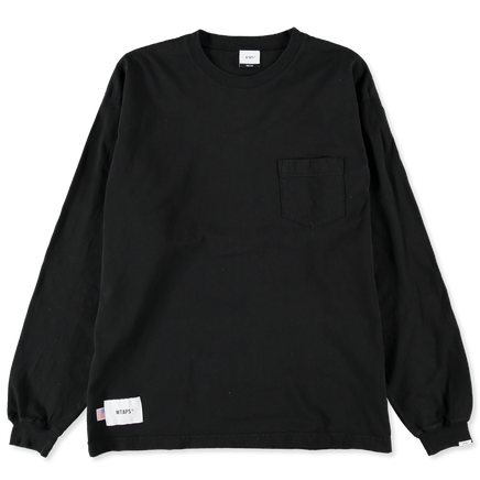 Blank L/S 02 USA