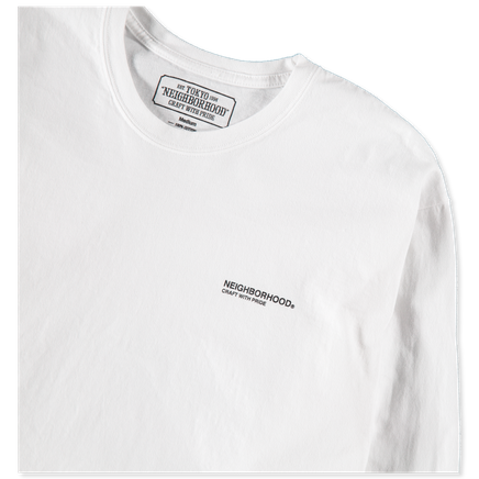 CI L/S T-Shirt