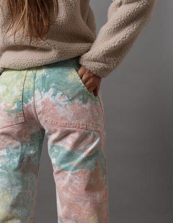 Wide Leg Jeans