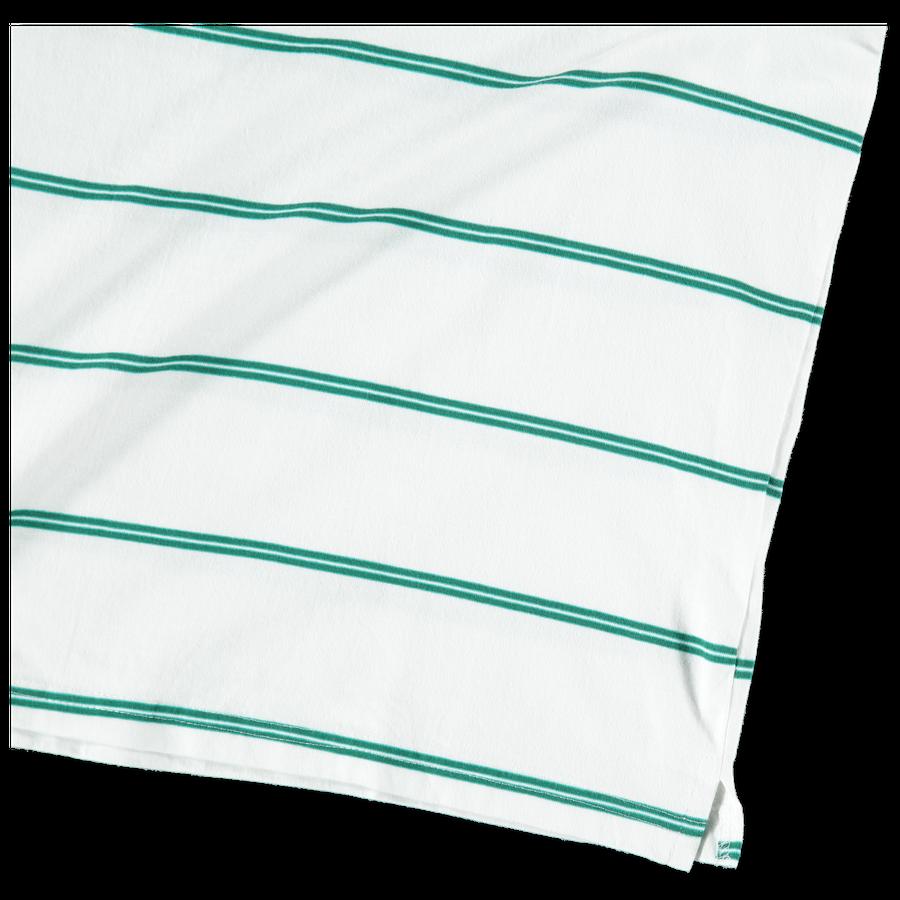 Double Stripe Tee