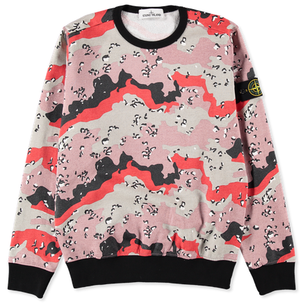 Desert Camo Sweat