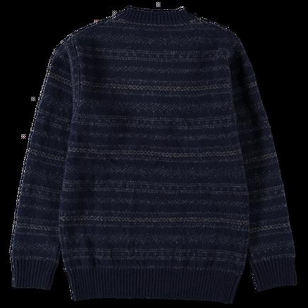 Nordic Crewneck Sweater