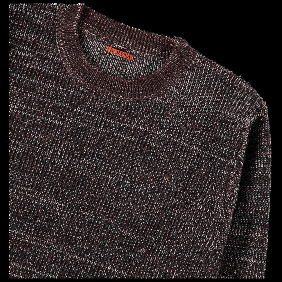 Corba Crewneck Sweater