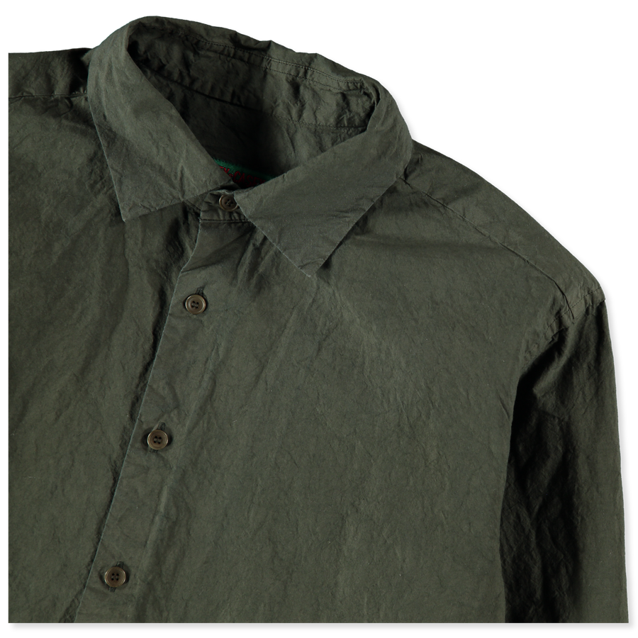 Big Raccourcie Shirt