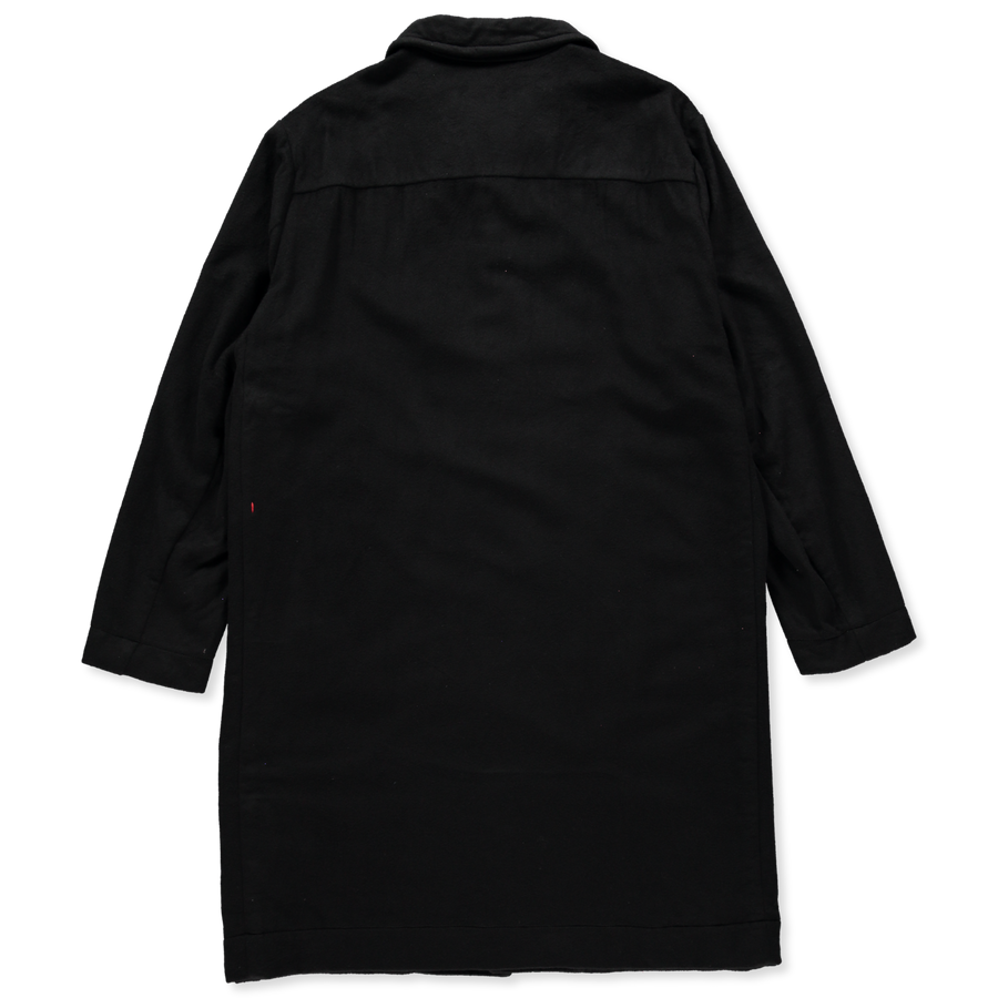 Belge Cashmere Coat