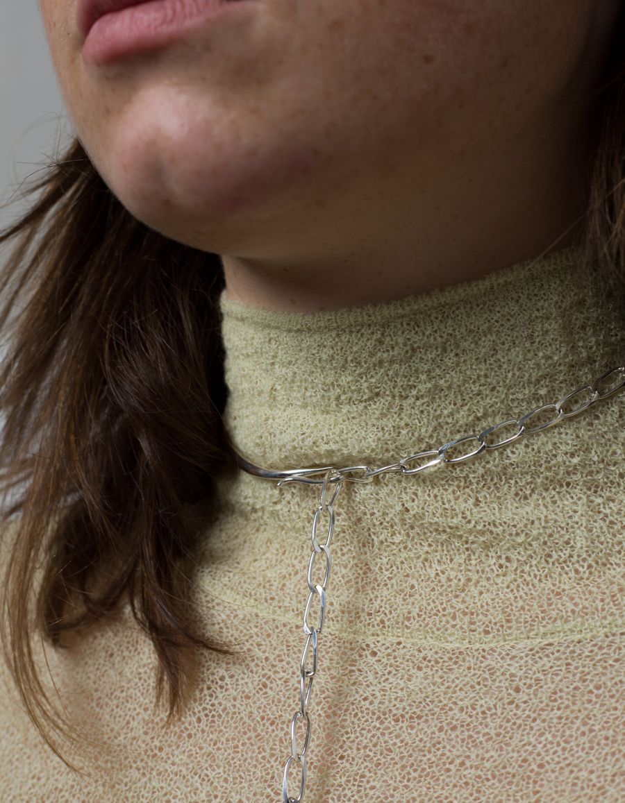 Baroque Collar