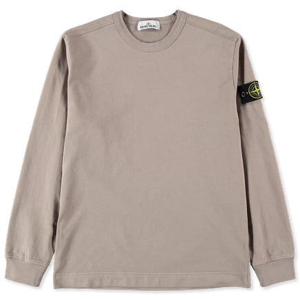 731564450  V0068 Heavy L/S T-Shirt