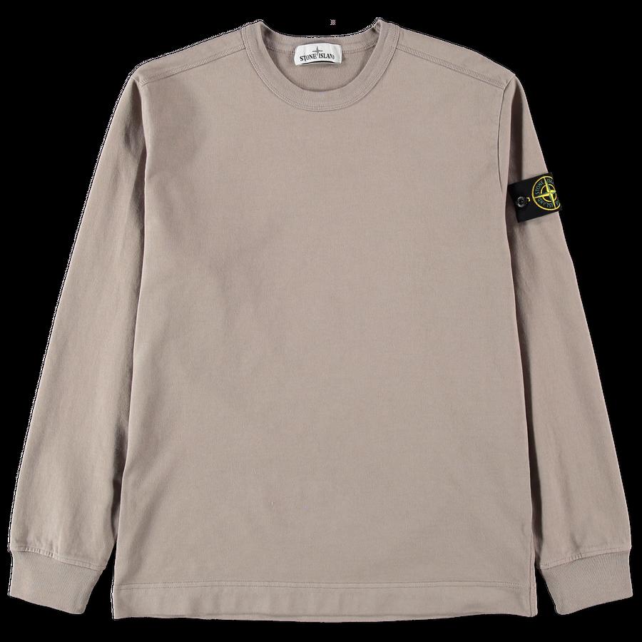 731564450  V0068 Heavy L/S T-Shirt