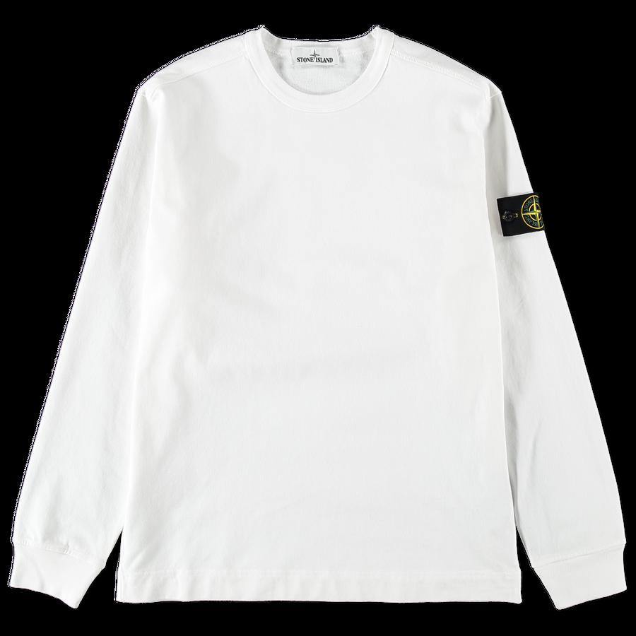 Heavy L/S T-Shirt - 731564450 - V0001
