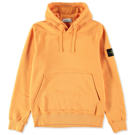 Hooded PO Sweatshirt - 731564120 - V0032