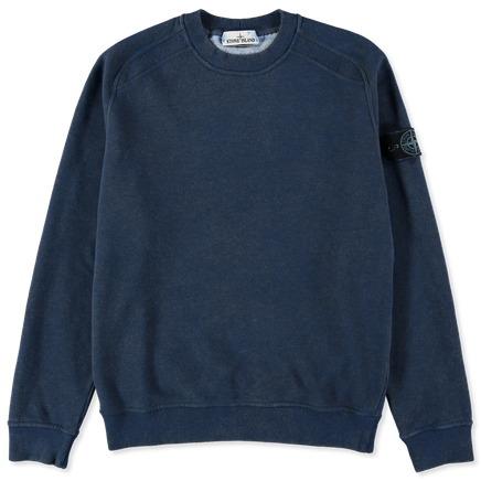 Fleece Dust Color Sweatshirt 731562290 V2M43