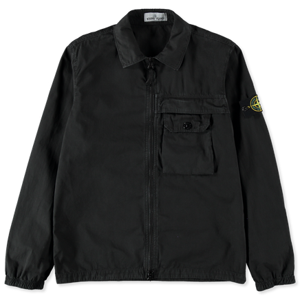 Old Effect GD Zip Overshirt 7315 107WN V0129