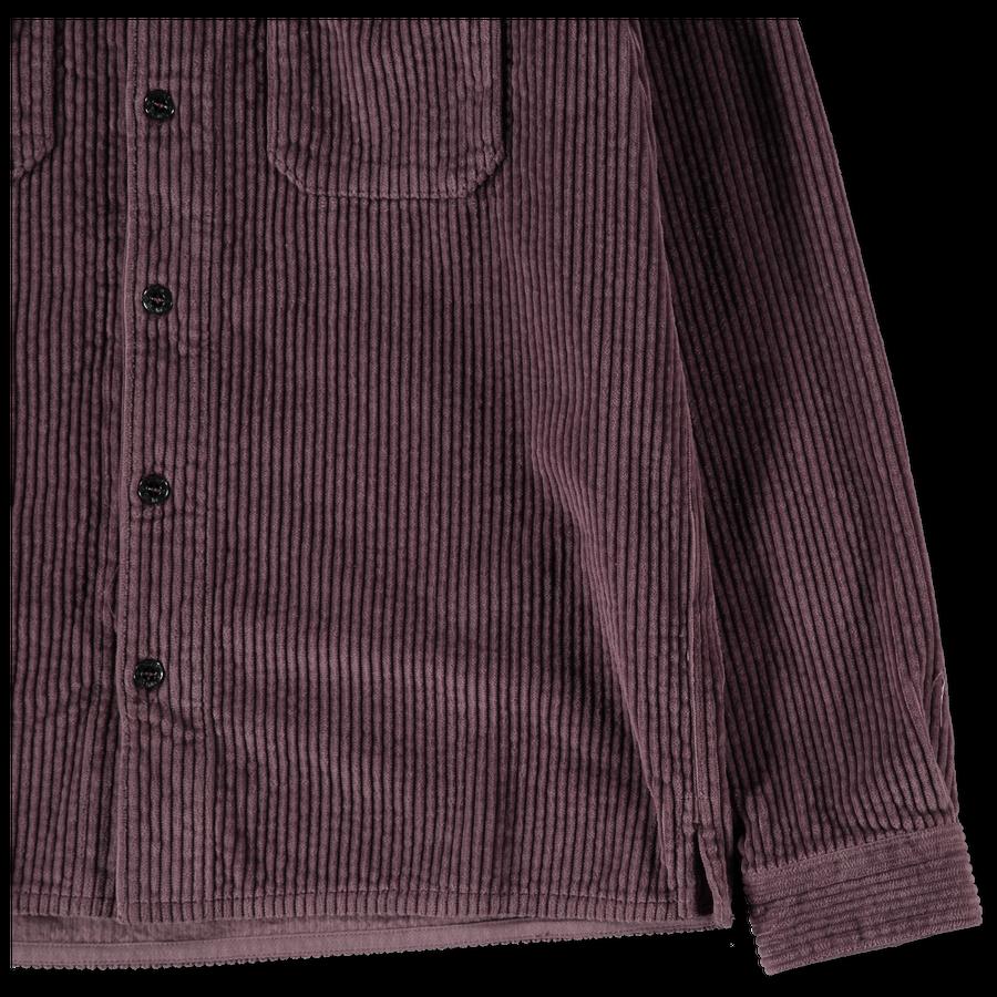 Corduroy Shirt - 731512111 - V0045