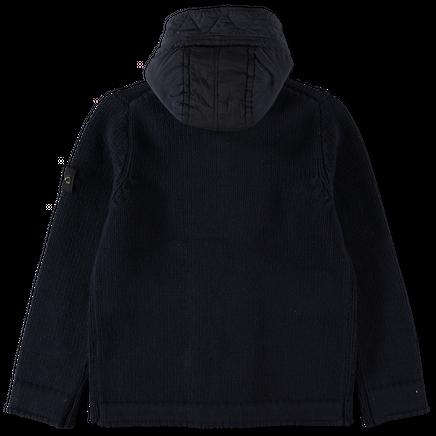 Heavy DB Hooded Jacket - 7315557B8 - V0020