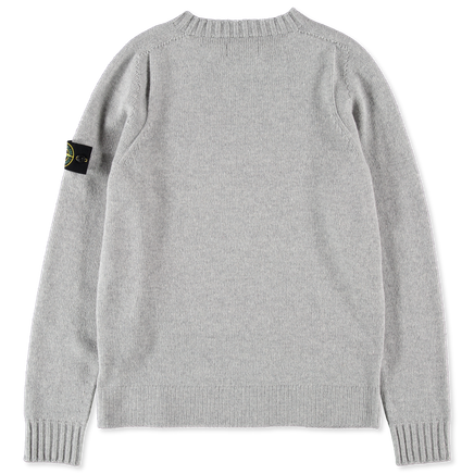 Lambswool CN Sweater - 7315505A3 - V0061