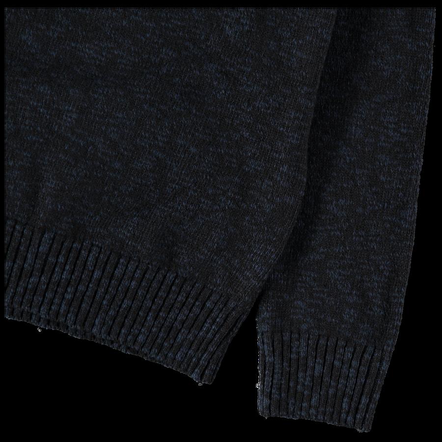 Cotton Wool Melange CN Knit 7315573D3 V0028