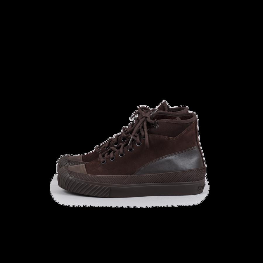 Ghost Sneaker Boot - 7315 S02F6 - V0070