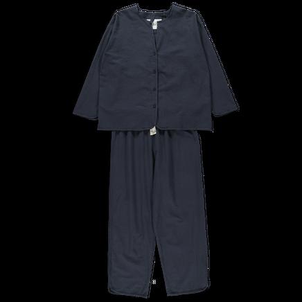 Pyjamas Seersucker