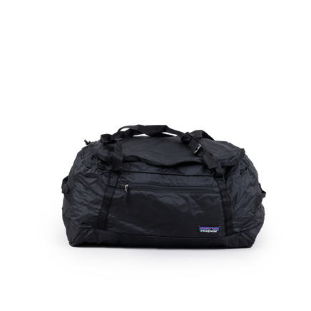 Ultralight Black Hole Duffel