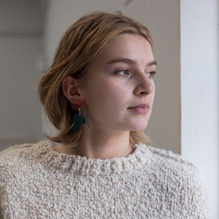 Lee Earrings