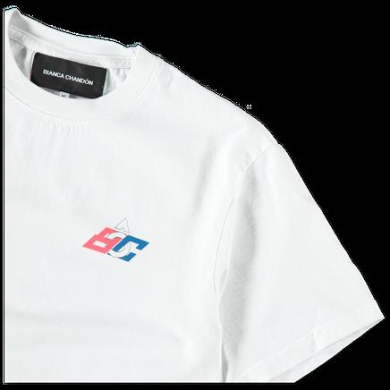 Sport Logo Pocket T-Shirt
