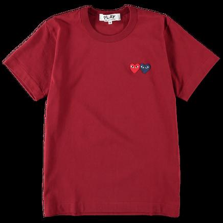 Double Heart S/S