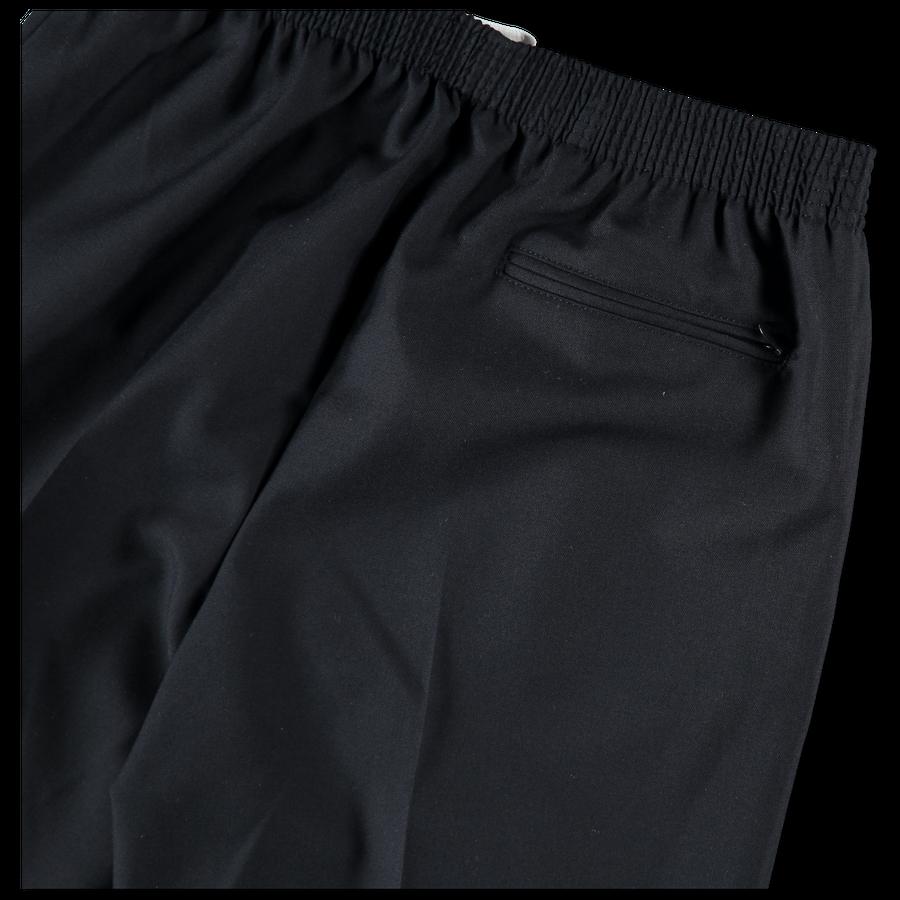Stretch Waist P/W Trousers