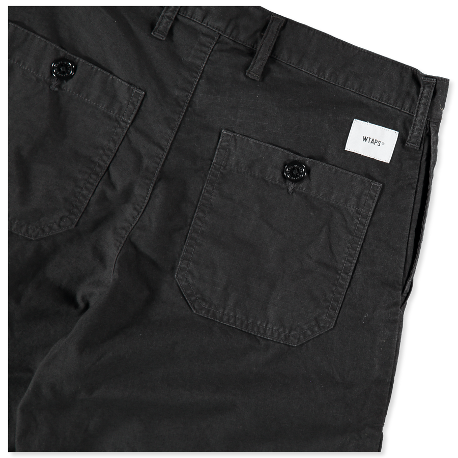 BUDS SHORTS / COTTON RIPSTOP