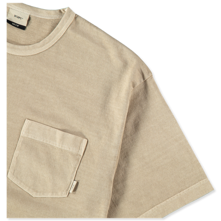 BLANK SS 03 PIGMENT TEE