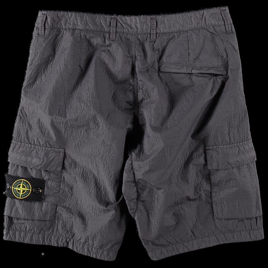 Seersucker-TC Shorts