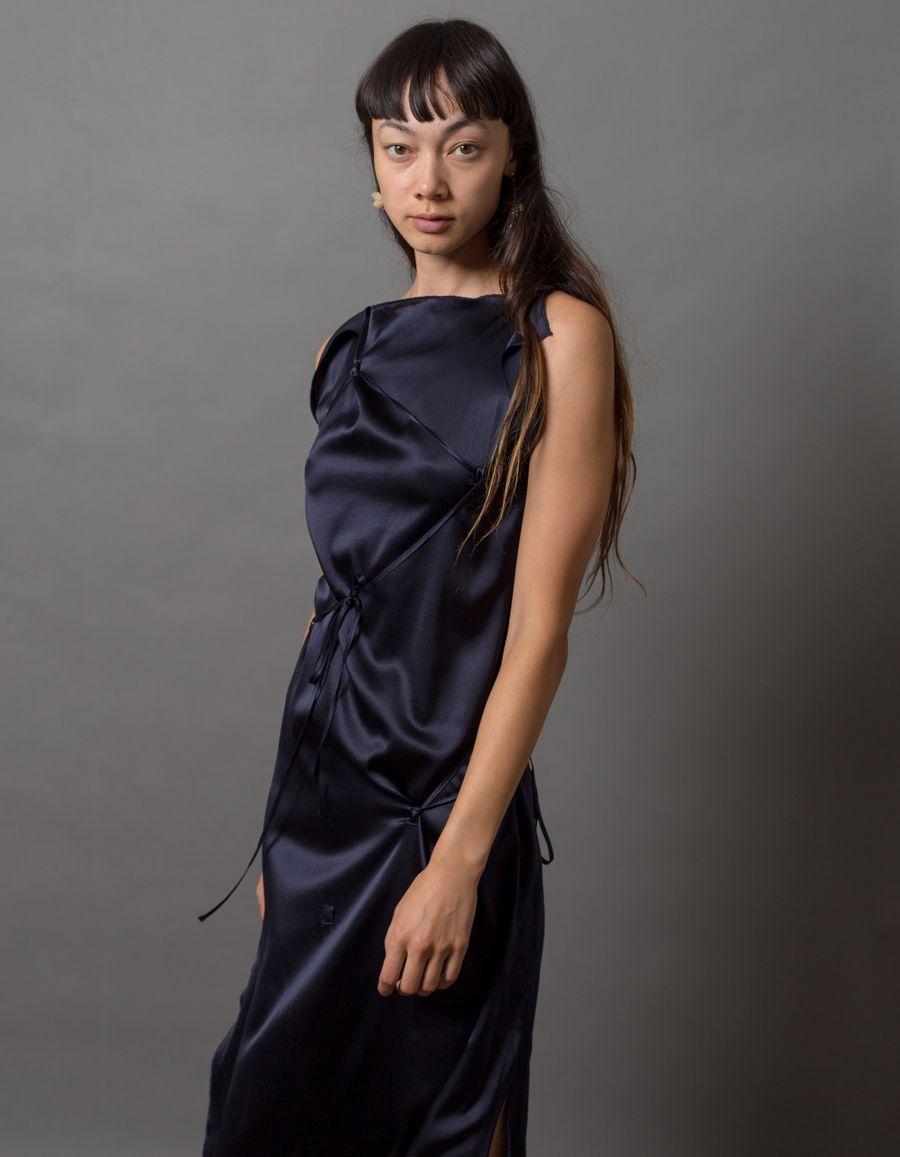 Chey Dress