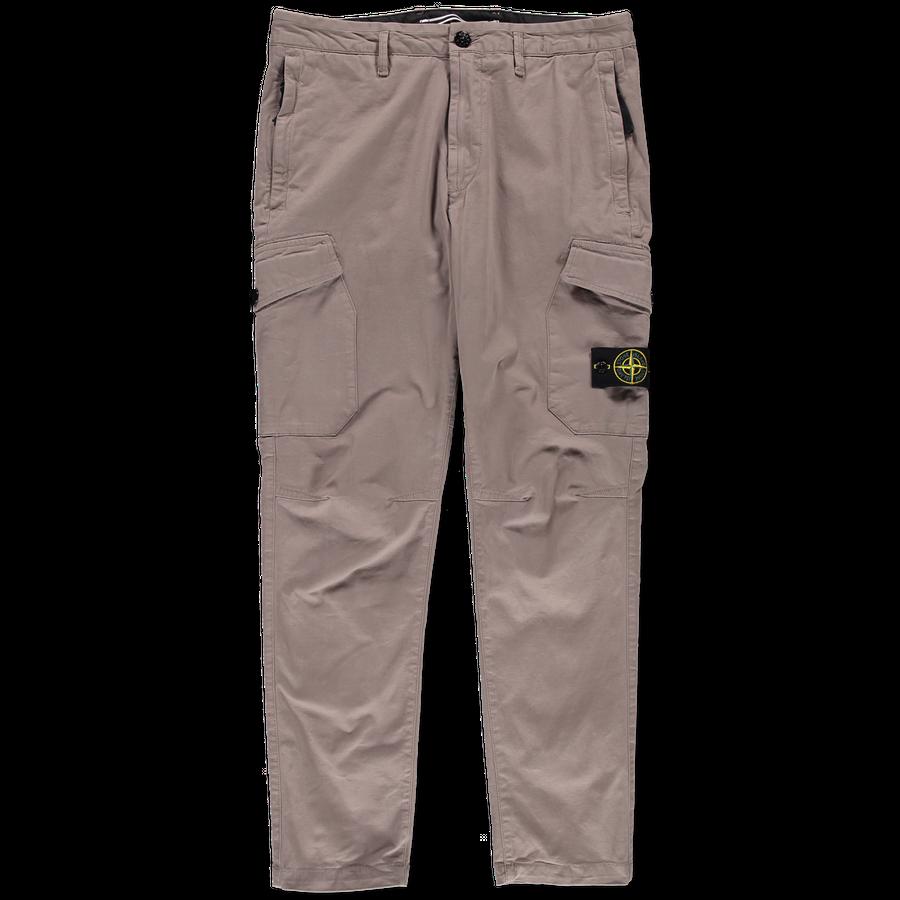 Stretch Gabardine Cargo Pant - 731531310 - V0068