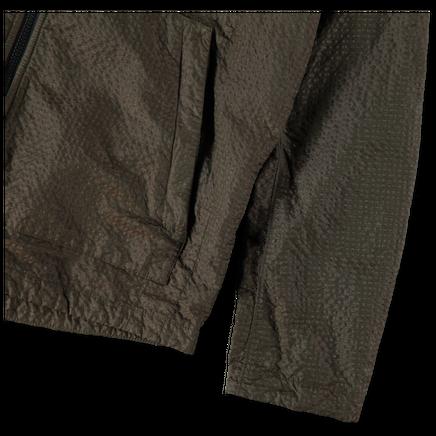 731511534 V0059 Poly Colour Frame Overshirt